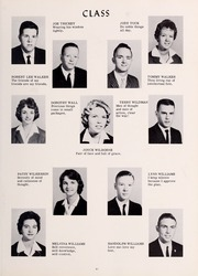 Page 65, 1961 Edition, Bluestone High School - Golden Link Yearbook (Skipwith, VA) online yearbook collection
