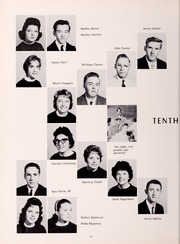 Page 70, 1961 Edition, Bluestone High School - Golden Link Yearbook (Skipwith, VA) online yearbook collection