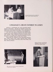 Page 16, 1962 Edition, Bluestone High School - Golden Link Yearbook (Skipwith, VA) online yearbook collection