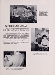 Page 17, 1962 Edition, Bluestone High School - Golden Link Yearbook (Skipwith, VA) online yearbook collection