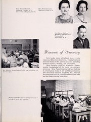 Page 15, 1966 Edition, Bluestone High School - Golden Link Yearbook (Skipwith, VA) online yearbook collection