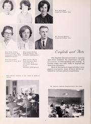 Page 16, 1966 Edition, Bluestone High School - Golden Link Yearbook (Skipwith, VA) online yearbook collection