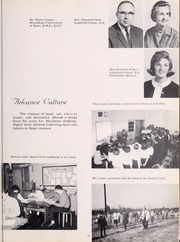 Page 17, 1966 Edition, Bluestone High School - Golden Link Yearbook (Skipwith, VA) online yearbook collection