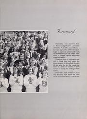 Page 9, 1968 Edition, Bluestone High School - Golden Link Yearbook (Skipwith, VA) online yearbook collection