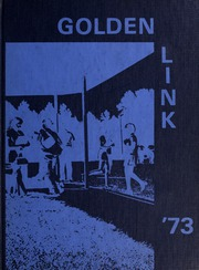 Bluestone High School - Golden Link Yearbook (Skipwith, VA) online yearbook collection, 1973 Edition, Page 1