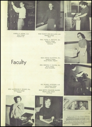Page 13, 1953 Edition, John D Bassett High School - Timber Tints Yearbook (Bassett, VA) online yearbook collection
