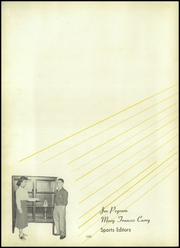Page 16, 1953 Edition, John D Bassett High School - Timber Tints Yearbook (Bassett, VA) online yearbook collection