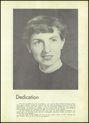 Page 9, 1953 Edition, John D Bassett High School - Timber Tints Yearbook (Bassett, VA) online yearbook collection