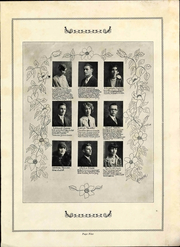Page 7, 1929 Edition, Radford High School - Oak Leaf Yearbook (Radford, VA) online yearbook collection