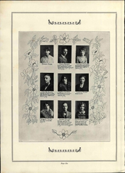 Page 8, 1929 Edition, Radford High School - Oak Leaf Yearbook (Radford, VA) online yearbook collection