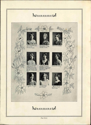 Page 9, 1929 Edition, Radford High School - Oak Leaf Yearbook (Radford, VA) online yearbook collection
