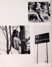 Page 8, 1973 Edition, Radford High School - Oak Leaf Yearbook (Radford, VA) online yearbook collection