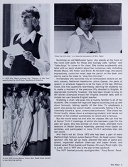 Page 13, 1977 Edition, Radford High School - Oak Leaf Yearbook (Radford, VA) online yearbook collection