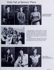Page 17, 1977 Edition, Radford High School - Oak Leaf Yearbook (Radford, VA) online yearbook collection