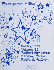 Page 5, 1977 Edition, Radford High School - Oak Leaf Yearbook (Radford, VA) online yearbook collection