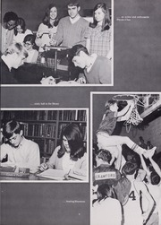 Page 9, 1969 Edition, Park View High School - Leaves of Memory Yearbook (South Hill, VA) online yearbook collection