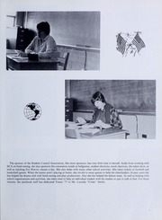 Page 11, 1977 Edition, Park View High School - Leaves of Memory Yearbook (South Hill, VA) online yearbook collection
