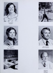 Page 15, 1977 Edition, Park View High School - Leaves of Memory Yearbook (South Hill, VA) online yearbook collection