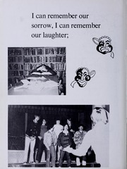 Page 6, 1977 Edition, Park View High School - Leaves of Memory Yearbook (South Hill, VA) online yearbook collection