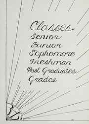 Page 13, 1950 Edition, Broadway High School - Memories Yearbook (Broadway, VA) online yearbook collection