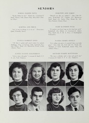 Page 16, 1950 Edition, Broadway High School - Memories Yearbook (Broadway, VA) online yearbook collection