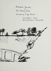 Page 7, 1950 Edition, Broadway High School - Memories Yearbook (Broadway, VA) online yearbook collection