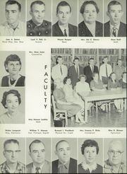Page 12, 1960 Edition, Brunswick High School - Bulldog Yearbook (Lawrenceville, VA) online yearbook collection