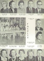 Page 13, 1960 Edition, Brunswick High School - Bulldog Yearbook (Lawrenceville, VA) online yearbook collection