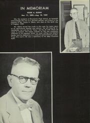 Page 6, 1960 Edition, Brunswick High School - Bulldog Yearbook (Lawrenceville, VA) online yearbook collection