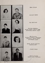 Page 13, 1947 Edition, J J Kelly High School - Arrowhead Yearbook (Wise, VA) online yearbook collection