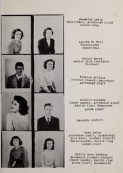 Page 15, 1947 Edition, J J Kelly High School - Arrowhead Yearbook (Wise, VA) online yearbook collection
