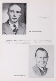 Page 8, 1951 Edition, J J Kelly High School - Arrowhead Yearbook (Wise, VA) online yearbook collection