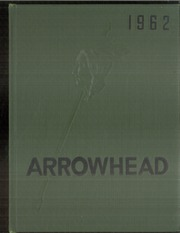 1962 Edition, J J Kelly High School - Arrowhead Yearbook (Wise, VA)
