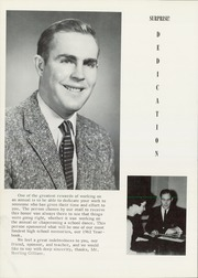 Page 10, 1962 Edition, J J Kelly High School - Arrowhead Yearbook (Wise, VA) online yearbook collection