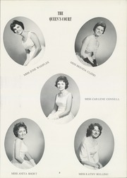 Page 13, 1962 Edition, J J Kelly High School - Arrowhead Yearbook (Wise, VA) online yearbook collection