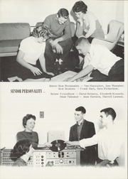 Page 14, 1962 Edition, J J Kelly High School - Arrowhead Yearbook (Wise, VA) online yearbook collection