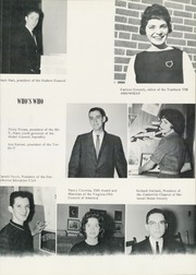 Page 15, 1962 Edition, J J Kelly High School - Arrowhead Yearbook (Wise, VA) online yearbook collection