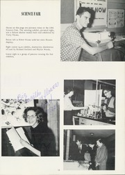 Page 17, 1962 Edition, J J Kelly High School - Arrowhead Yearbook (Wise, VA) online yearbook collection