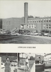 Page 8, 1962 Edition, J J Kelly High School - Arrowhead Yearbook (Wise, VA) online yearbook collection