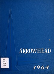 1964 Edition, J J Kelly High School - Arrowhead Yearbook (Wise, VA)