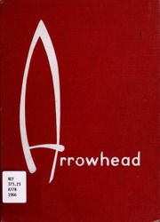 1966 Edition, J J Kelly High School - Arrowhead Yearbook (Wise, VA)