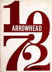 1972 Edition, J J Kelly High School - Arrowhead Yearbook (Wise, VA)