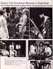 Page 8, 1972 Edition, J J Kelly High School - Arrowhead Yearbook (Wise, VA) online yearbook collection