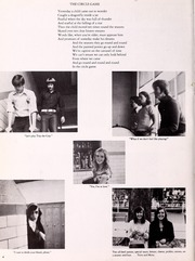 Page 8, 1975 Edition, Powell Valley High School - Valhalla Yearbook (Big Stone Gap, VA) online yearbook collection