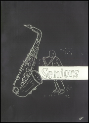 Page 17, 1957 Edition, Randolph Henry High School - Log Yearbook (Charlotte Court House, VA) online yearbook collection