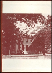 Page 2, 1957 Edition, Randolph Henry High School - Log Yearbook (Charlotte Court House, VA) online yearbook collection
