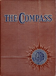 Page 1, 1938 Edition, George Washington High School - Compass Yearbook (Alexandria, VA) online yearbook collection