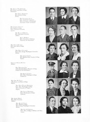 Page 17, 1939 Edition, George Washington High School - Compass Yearbook (Alexandria, VA) online yearbook collection
