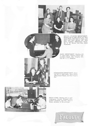 Page 17, 1941 Edition, George Washington High School - Compass Yearbook (Alexandria, VA) online yearbook collection