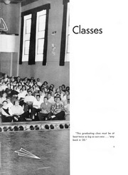 Page 13, 1955 Edition, George Washington High School - Compass Yearbook (Alexandria, VA) online yearbook collection